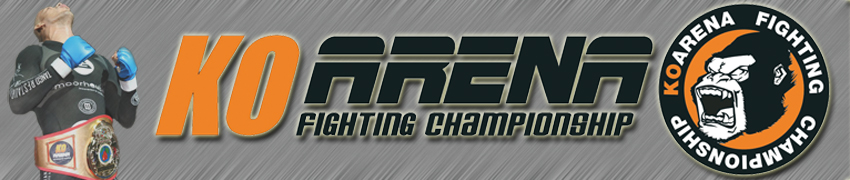 KO Arena Fighting Championship Spain's Premier MMA Organization