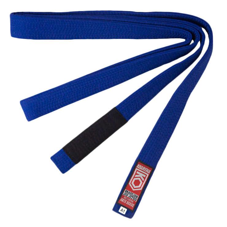 KOARENA Brio BJJ Belt Blue